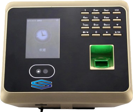 CAMS RSP10f2, face recognition biometrics attendance system with WebAPI and cloud support