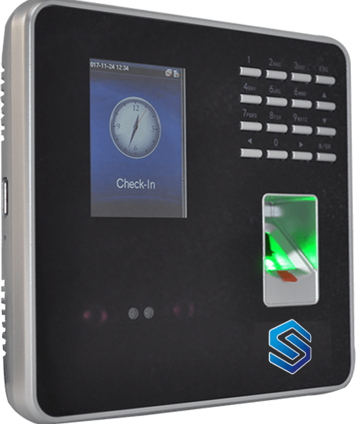 CAMS RSP10f5, face recognition biometrics attendance system with WebAPI and cloud support
