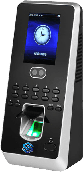 CAMS RSP10f6, face recognition biometrics attendance system with WebAPI and cloud support