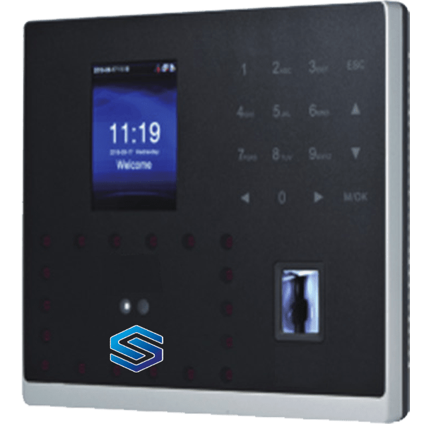 CAMS RSP10f8, face recognition biometrics attendance system with WebAPI and cloud support