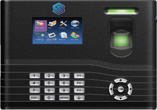 CAMS RSP10i3, Fingerprint Biometric and Card Attendance System for School, Factory, Corporate