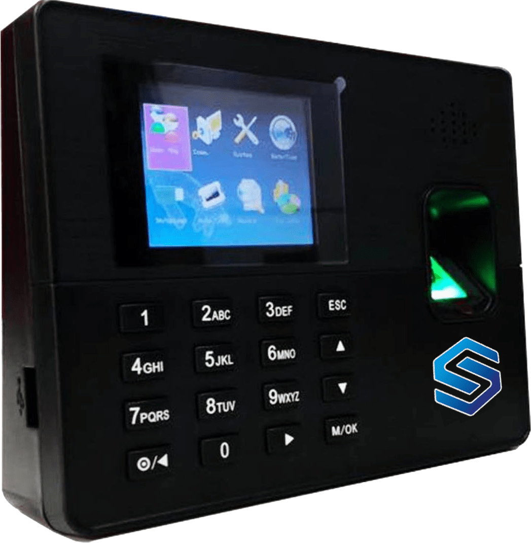 CAMS RSP10k3 GPRS/GSM Enabled fingerprint attendance sytem