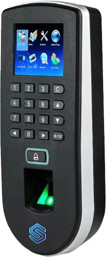 CAMS RSP10t, The best biometric attendance system for door access, for corporates and IT companies