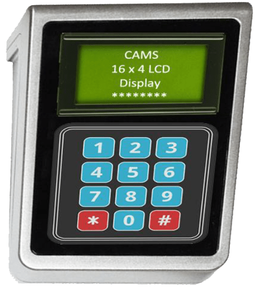 CAMS manufactures the RFID and Biometric machines as per the customer requirement